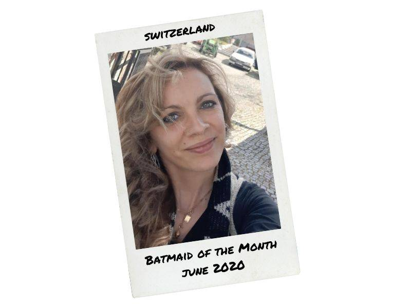 Batmaid of the Month - Juin 2020