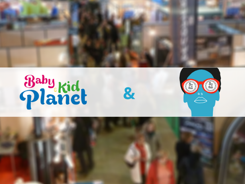 Salon des Femmes und Baby & Kid Planet