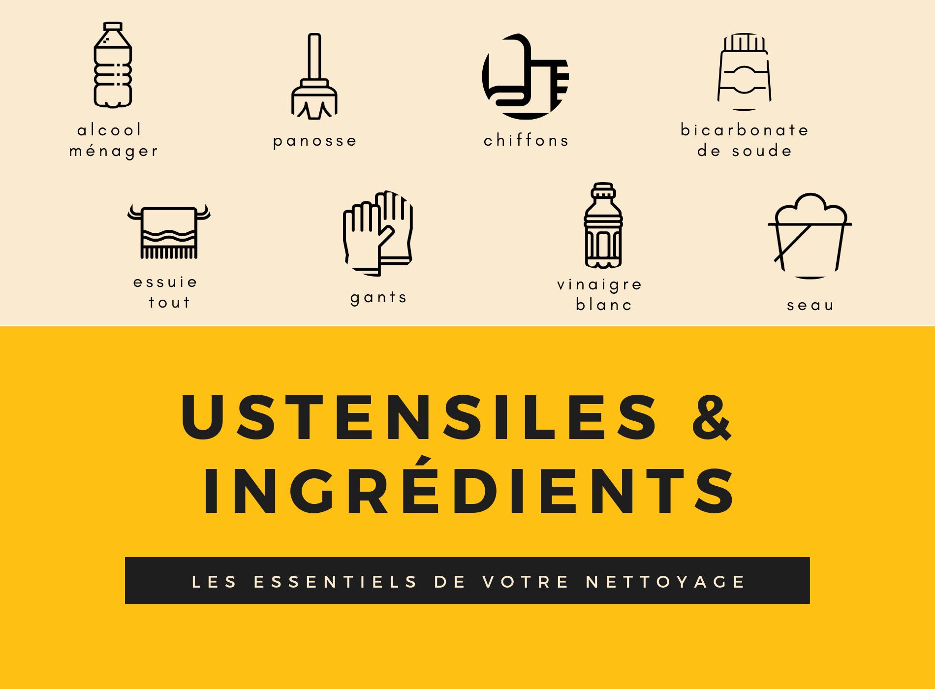 Nettoyer Les Placards De Cuisine comment nettoyer sa cuisine en moins de 20min ? | blog